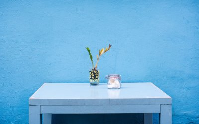 5 tipů na velký jarní úklid