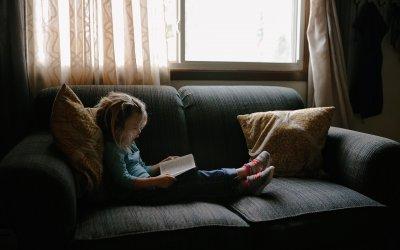 Březen jako měsíc čtenářské gramotnosti