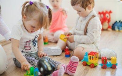 Informace o zápisu do mateřské školky