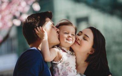 Šestnáctero pro rodiče