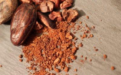 Kakaové lívance