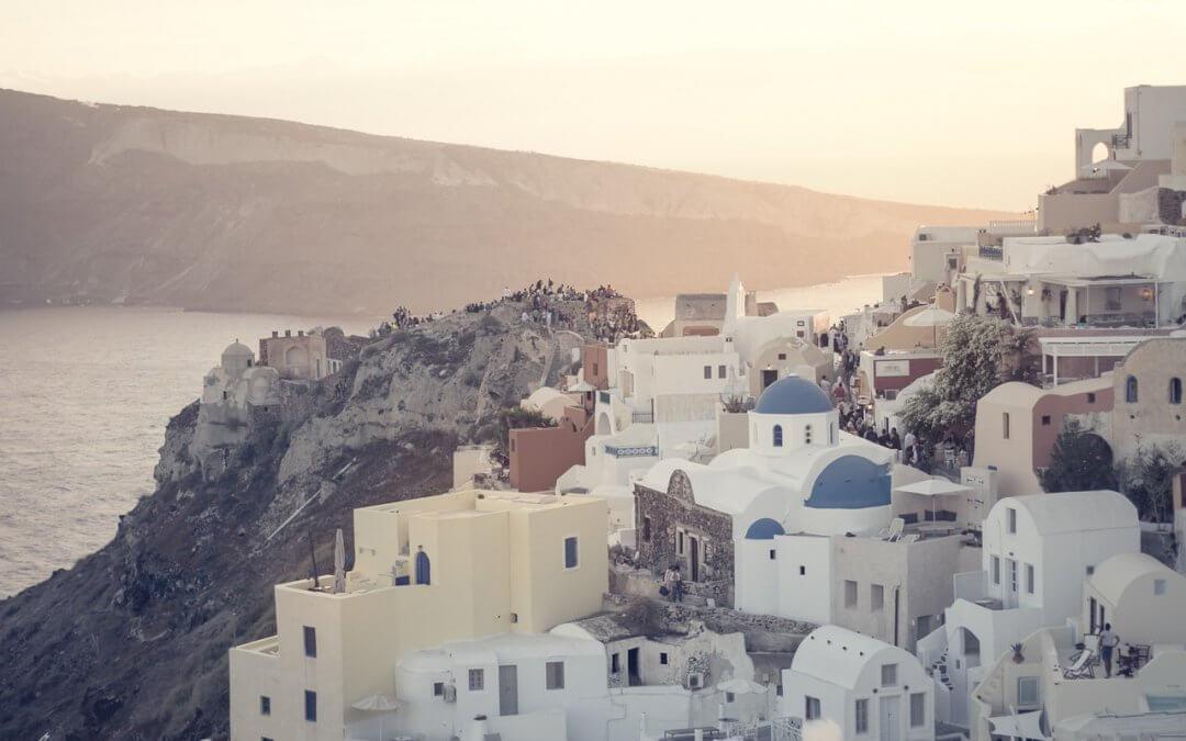 Poklady řecké kuchyně – Musaka