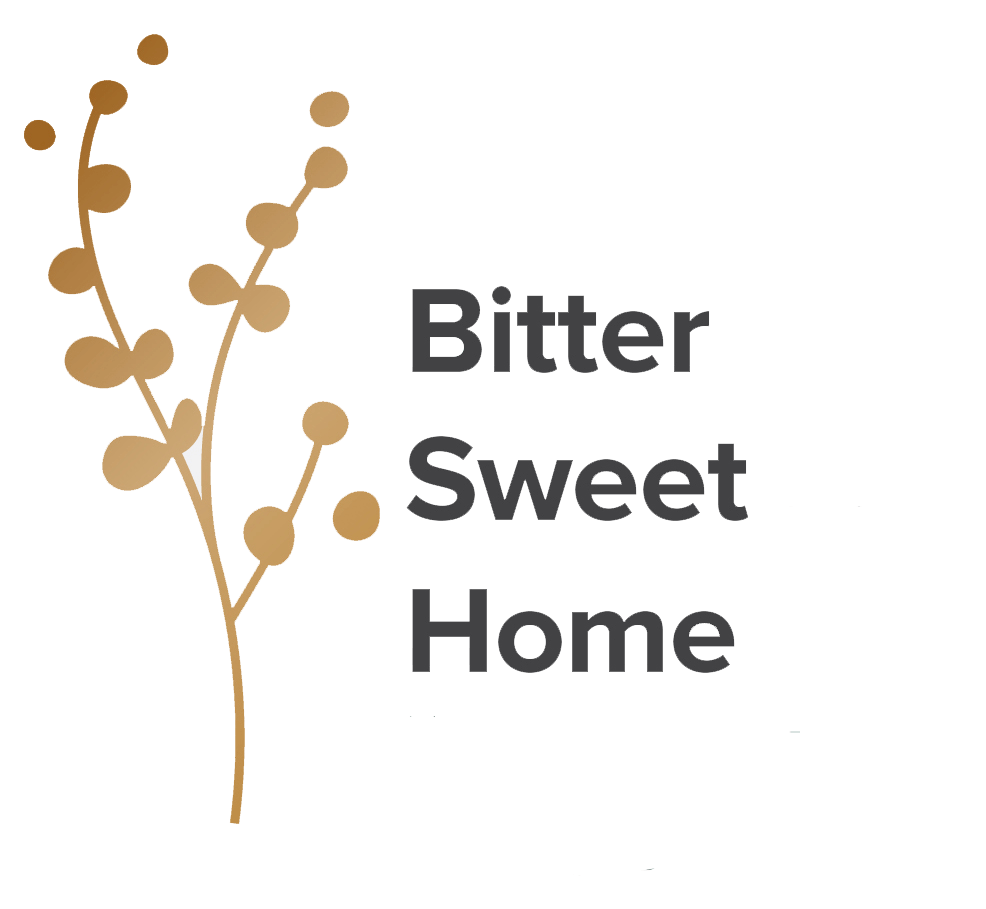 Bitter sweet home